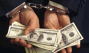 Vụ Tổng giám đốc công ty Tài chính Việt tống tiền: Nạn nhân đã chuyển 1 tỉ đồng