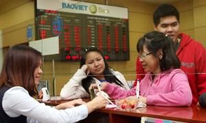 Mục tiêu tăng trưởng tín dụng năm 2014: Vẫn khả thi!
