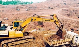 Làm gì để tăng thu ngân sách từ khai thác khoáng sản?