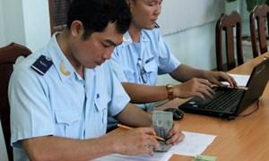 Đẩy mạnh công tác chống buôn lậu và gian lận thương mại những tháng cuối năm