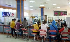 Tối ưu tiện ích cho các khách hàng quan trọng của BIDV