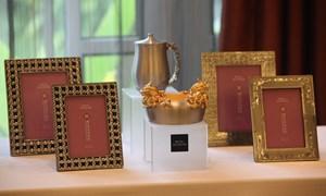 Đón bộ sưu tập Royal Selangor