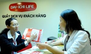 Nhìn lại thị trường bảo hiểm Việt Nam năm 2014