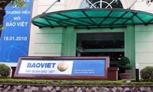 Tập đoàn Bảo Việt công bố nhân sự chủ chốt