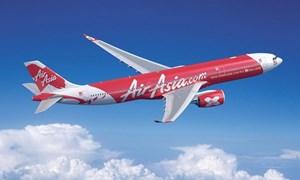 Máy bay của hãng AirAsia chở 161 hành khách bị mất tích