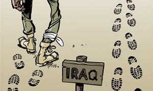 Mỹ chưa có đường rút khỏi Trung Đông