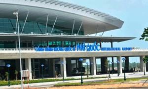 Đề xuất sân bay quốc tế Phú Quốc được hoàn thuế giá trị gia tăng