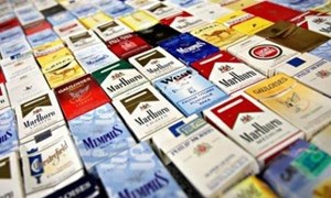 Tạm nhập, tái xuất thuốc lá ngoại có nguy cơ thẩm lậu cao