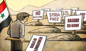 Mỹ điều chỉnh lập trường về Syria