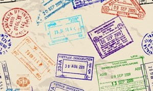 Người lao động nước ngoài được cư trú tại Việt Nam theo hình thức nào?