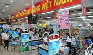 5 năm một chặng đường hàng Việt