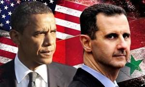 Cuối cùng, Mỹ cũng phải nói chuyện với Syria