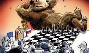 EU chia rẽ trước Nga