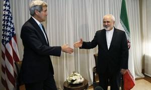 Đàm phán hạt nhân Iran: Đích đến còn xa
