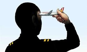 Lỗ hổng an ninh hàng không: Nhân tố con người