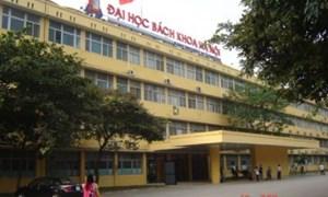 Thu hồi đất bị chiếm dụng trong khuôn viên Đại học Bách Khoa Hà Nội