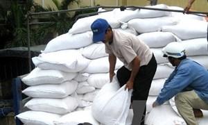 Bộ Tài chính xuất cấp gạo từ nguồn dự trữ quốc gia để hỗ trợ tỉnh Điện Biên cứu đói cho nhân dân