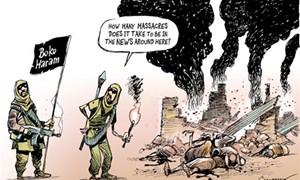 Mối đe dọa từ Boko Haram