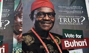 Điều gì đang chờ tân Tổng thống Nigeria?