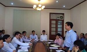 Thanh tra công tác quy hoạch và quản lý xây dựng trên địa bàn quận Nam Từ Liêm