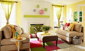 Sai lầm dễ gặp khi trang trí nhà cửa