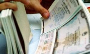 Huy động 400 tỷ đồng trái phiếu do Ngân hàng Chính sách Xã hội phát hành