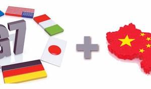 G7 có nên trở thành G3 hoặc G5?