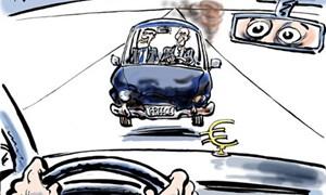 Đàm phán nợ công Hy Lạp - Nhìn từ lý thuyết trò chơi