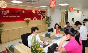 Khuyến mại 50% giá trị thẻ nạp khi thanh toán qua SeABank