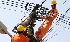 Hỗ trợ 72,6 tỷ đồng cho các tỉnh để bù lỗ giá điện