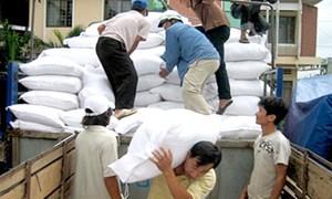 Bộ Tài chính xuất cấp gạo hỗ trợ người dân Gia Lai