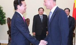 Xây dựng chiến lược hợp tác lâu dài giữa Việt Nam và Airbus