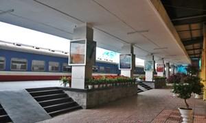 Tổng công ty Đường sắt muốn cùng Vingroup đầu tư hạ tầng
