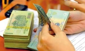 Huy động 600 tỷ đồng trái phiếu do Ngân hàng Chính sách Xã hội phát hành