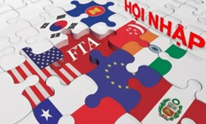 Không gian chính sách hỗ trợ doanh nghiệp sau các FTA
