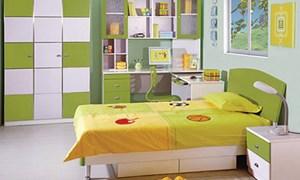 Những tiêu chí chọn đồ nội thất cho phòng trẻ em