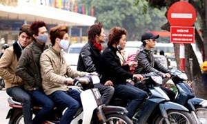 Đề xuất tăng nặng mức xử phạt vi phạm giao thông: Nhiều ý kiến trái chiều