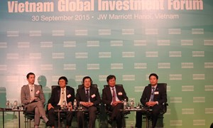 BIDV tài trợ chính cho Diễn đàn Đầu tư Việt Nam