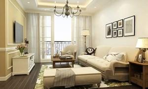 Xác định hướng đón khí tốt cho căn hộ chung cư