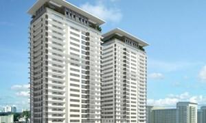 SeABank ưu đãi vay mua căn hộ HACC1 Complex Building