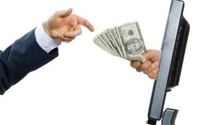 6 việc dễ kiếm tiền qua mạng