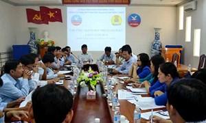 Giao 2 tỉnh quản lý phần vốn nhà nước tại doanh nghiệp