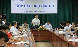 TPP và cam kết xóa bỏ thuế xuất, nhập khẩu của Việt Nam