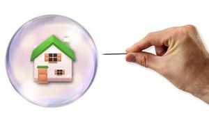 """Khó tái diễn tình trạng """"bong bóng"""" trên thị trường bất động sản"""