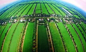Tìm nguồn hỗ trợ địa phương xây dựng nông thôn mới