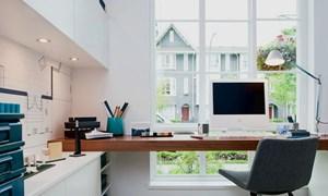 Cách bố trí phòng làm việc giúp sự nghiệp thăng tiến