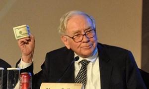 Bí quyết làm giàu của tỷ phú Warren Buffett