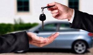 Mức thu nhập nào thì có thể mua ô tô?