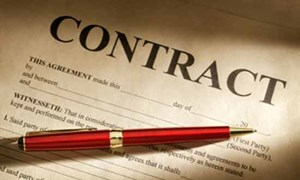 Phê duyệt loại hợp đồng không phù hợp gói thầu có thể bị phạt tiền