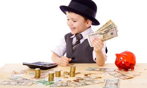 Dạy con về tiền bạc như thế nào cho đúng?